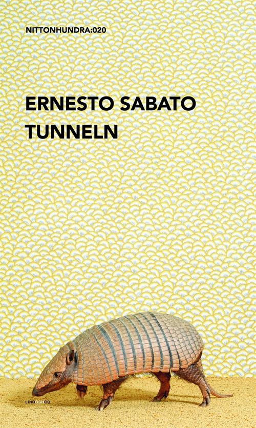 Ernesto Sabato Tunneln